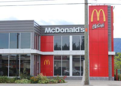 1835 Bowen Rd McDonald's